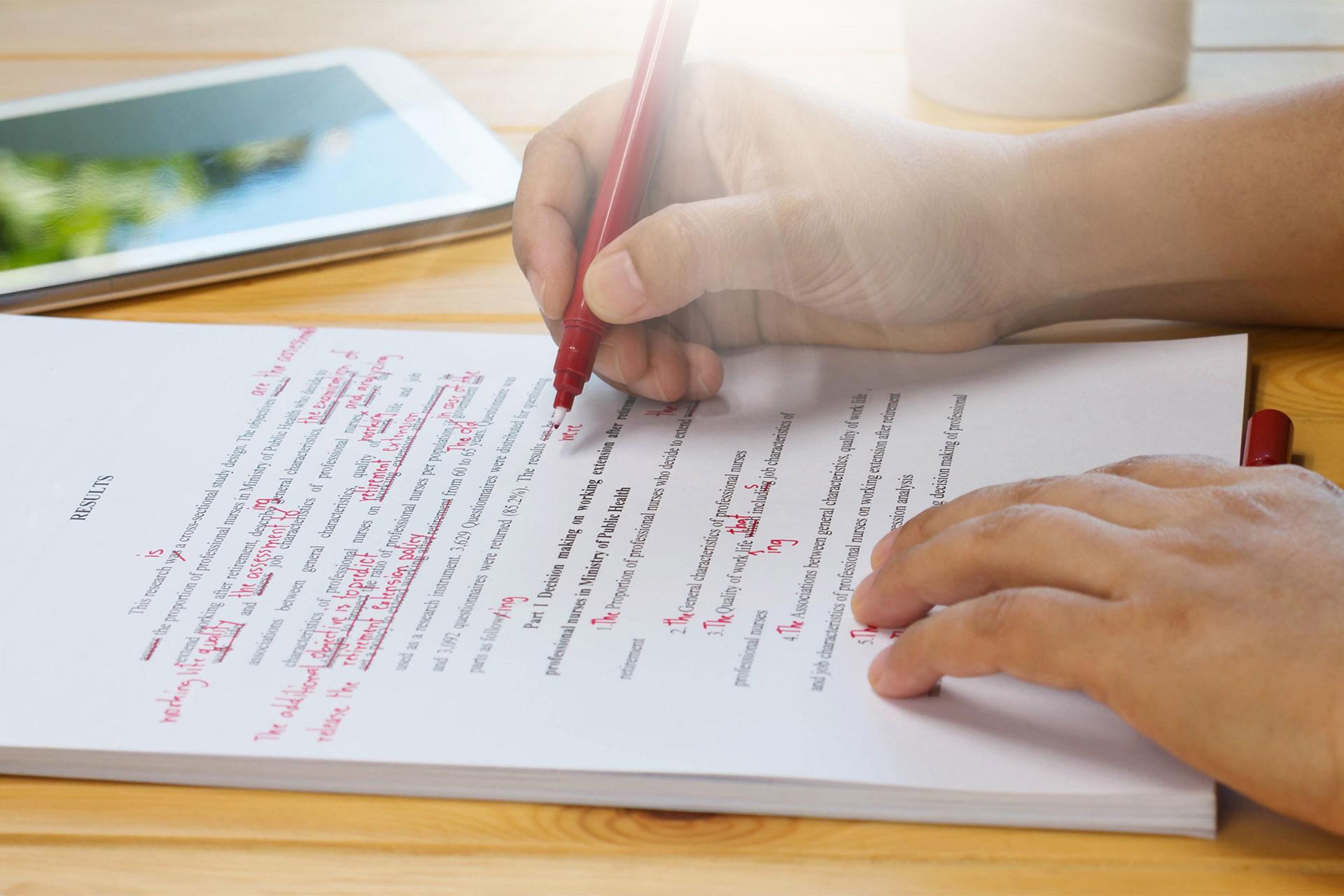 AP Style Writing